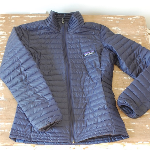 Patagonia Womens Ws Down Sweater Jacket